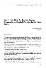 Secret Nazi Plans for Eastern Europe - Portal de Publicacions