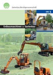 Baumaschinen GBG 5 PDF
