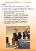 Broschüre zur Zusammenarbeit Niedersachsen - Eastern Cape - Seite 5