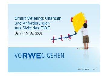 RWE Energy AG