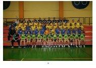 Festschrift Handball Damen
