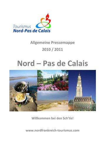 Nord – Pas de Calais