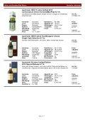 Katalog für Hersteller: Auchroisk - The Whisky Trader - Page 4