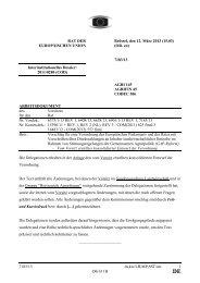 7183/13 - Öffentliches Register der Ratsdokumente