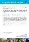 Broschüre mit Informationen zu den ... - Bötzingen - Page 3