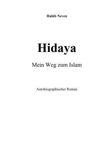 Hidaya. Mein Weg zum Islam.pdf