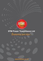 RXP - STM UK