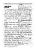 Sonderausgabe TILL online 1 - Facultatea de Litere din Oradea ... - Seite 3
