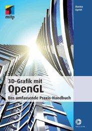 OpenGL - Verlagsgruppe Hüthig Jehle Rehm GmbH