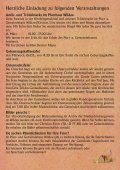 Februar/März - Friedenskirche Wildau - Seite 5