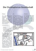 Kontakt - Christophorus Gesellschaft - Seite 4
