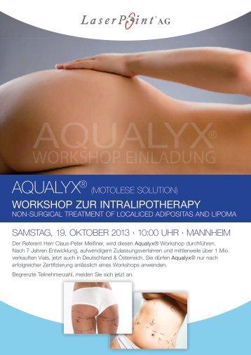 PDF Download - Aqualyx