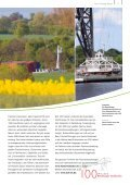 Gastgeber 2013 - Tourist-Information Nord-Ostsee-Kanal - Seite 5