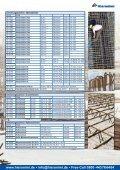 Aktuelles Stahlhandel Lagerprogramm zum Download - Hieronimi - Seite 3