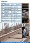 Aktuelles Stahlhandel Lagerprogramm zum Download - Hieronimi - Seite 4