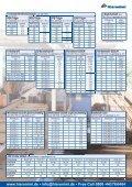 Aktuelles Stahlhandel Lagerprogramm zum Download - Hieronimi - Seite 5