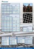 Aktuelles Stahlhandel Lagerprogramm zum Download - Hieronimi - Seite 6