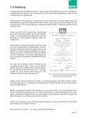 Grundsätzliches zur Messung von Kräften - MTS Messtechnik ... - Page 4