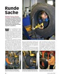 Runde Sache - Reifen Lorenz GmbH