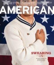 American Magazine: November 2013