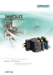 SmartSlice Broschüre - Omron Europe
