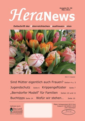 Download - Österreichische Hausfrauen-Union