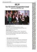 Jahresprogramm 2009 des Jugenddienstes des Ev. luth ... - Seite 5
