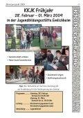 Jahresprogramm 2009 des Jugenddienstes des Ev. luth ... - Seite 7