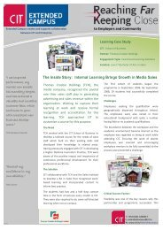 The Inside Story: Internal Learning Brings Growth in Media Sales ...