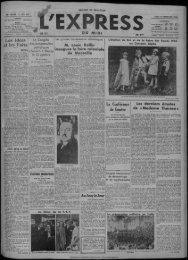 16 septembre 1935 - Bibliothèque de Toulouse