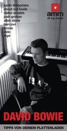 neuheiten - my Music