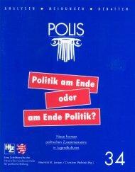 Polis 34 (PDF, 797 KB) - Hessische Landeszentrale für politische ...