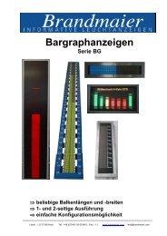 Bargraph-Anzeigen (PDF 411 KB)