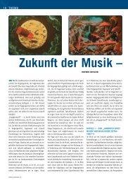 Leseprobe Musik & Bildung 2012/03