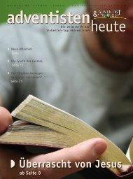 Adventisten heute - Advent-Verlag Lüneburg