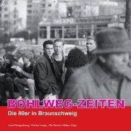 Leseprobe Bohlweg-Zeiten - Verlag Andreas Reiffer