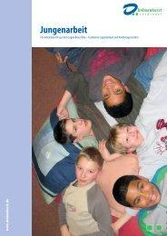 1. Warum Jungenarbeit? - Stadt Delmenhorst