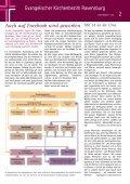 Juli 2013: Themenheft Kirchenwahlen - Evangelischer ... - Seite 2