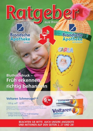 6 99 - Brandsche Apotheke