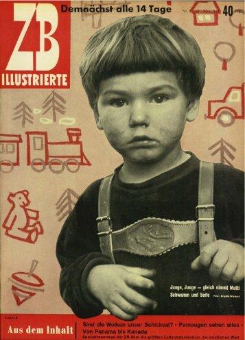 Magazin 195609