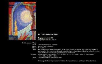 Geistliche Bilder und Landschaften - Kober Verlag