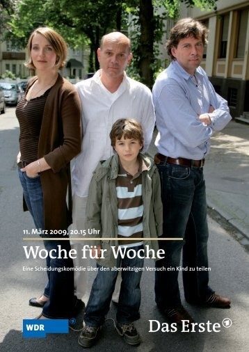 Woche für Woche - WDR.de
