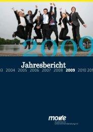 Jahresbericht - Move e.V.