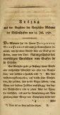Herrn De la Cepede's Naturgeschichte der Amphibien oder der ... - Seite 7