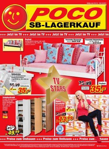 e poco. Black Bedroom Furniture Sets. Home Design Ideas