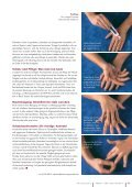 Mit heiler Haut - Arbeit und Gesundheit - Page 2