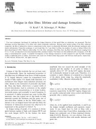 Fatigue in thin films Lifetime and damage formation.pdf