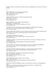 PDF-Dokument, 0,5 MB - Musikantiquariat und Verlag Prof. Dr. Hans ...