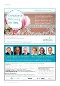 Der Glaube gibt Sinn und Vertrauen ins Leben - bei Pro Senectute ... - Page 2