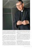 Der Glaube gibt Sinn und Vertrauen ins Leben - bei Pro Senectute ... - Page 5